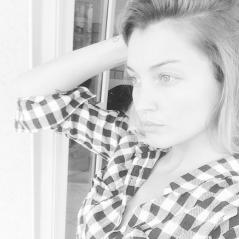 Aurélie Dotremont s'affiche au naturel sur Instagram