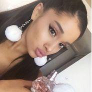 """Ariana Grande embrasse une fille : la vidéo dévoilée """"par erreur"""" sur Instagram"""