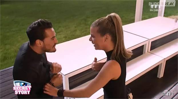 Rémi (Secret Story 9) et Emilie, bientôt la rupture ?