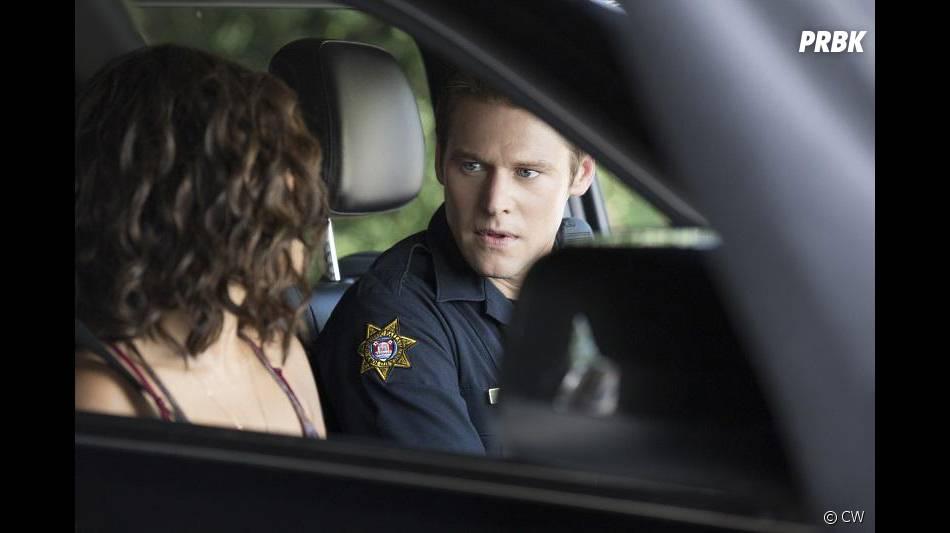 The Vampire Diaries saison 7 : Matt (Zach Roerig) se revelle dans l'épisode 2