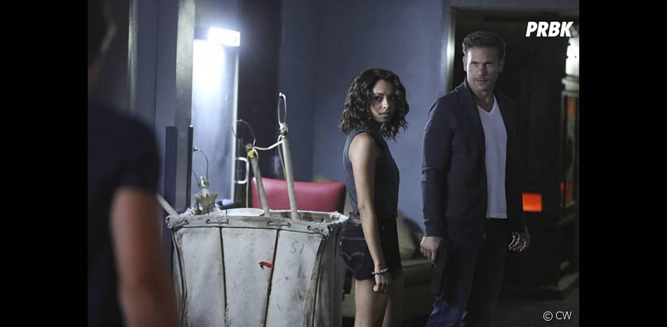 The Vampire Diaries saison 7 : Alaric va-t-il trop loin ?