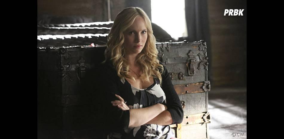 The Vampire Diaries saison 7 : Caroline fiancéedans l'épisode 2