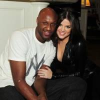 Khloé Kardashian : Lamar Odom sort du coma et lui adresse ses premiers mots