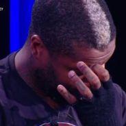 Djibril Cissé : en larmes, il annonce sa retraite de footballeur