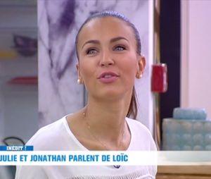 """Julie Ricci (Secret Story) : """"une fille facile"""" selon Aymeric Bonnery"""