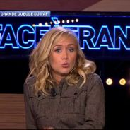 Enora Malagré flingue Elodie Gossuin et tacle Le Grand Journal