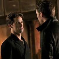 The Originals saison 3 : zoom sur Andrew Lees, le nouveau beau gosse de la série