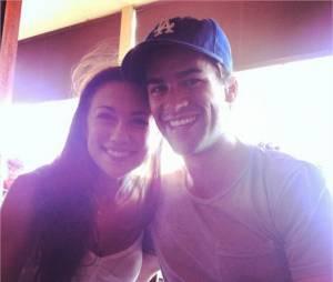 The Originals saison 3 : Andrew Lees et Jenna Lind en couple
