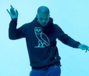 Drake - Hotline bling, le clip officiel