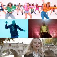 Drake, Justin Bieber, Maitre Gims, Madilyn Bailey... les meilleurs clips de la semaine