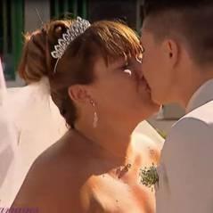 4 mariages pour 1 lune de miel : Cathia et Virginie, une union gay qui divise Twitter