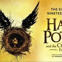 Harry Potter : les places pour la pièce de théâtre en vente, la folie s'empare de Twitter