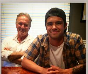 Tyler Posey (Teen Wolf) : son frère Jesse est très sexy