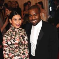 Kim Kardashian enceinte et mégalo : pour Halloween, elle se déguise... en elle-même !