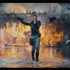 Call of Duty Black Ops 3 : Cara Delevingne sexy et badass dans une pub déjantée !