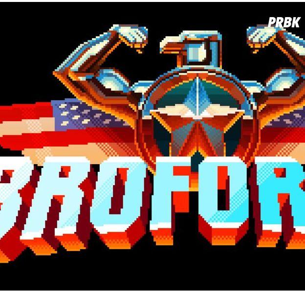 Broforce est disponible en version finale depuis le 15 octobre 2015