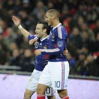 Karim Benzema en garde à vue dans l'affaire de la sextape de Mathieu Valbuena