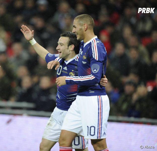 Karim Benzema en garde à vue dans le cadre de l'affaire de chantage présumé à la sextape contre Mathieu Valbuena