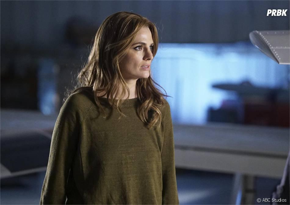 Castle saison 8 : Kate a rompu avec Rick dans l'épisode 2