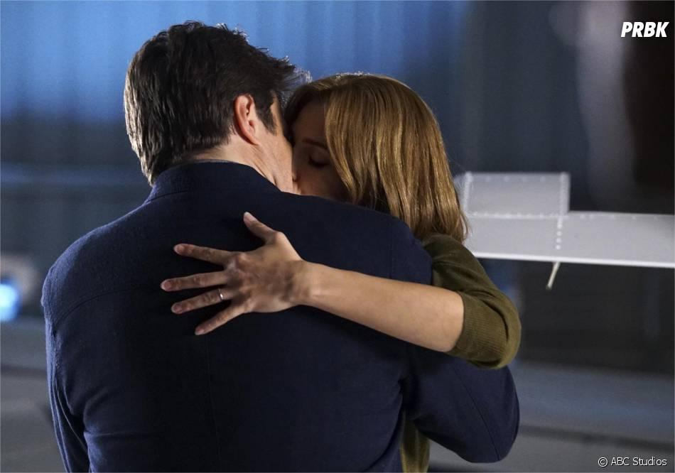 Castle saison 8, épisode 2 : rupture pour Rick et Kate