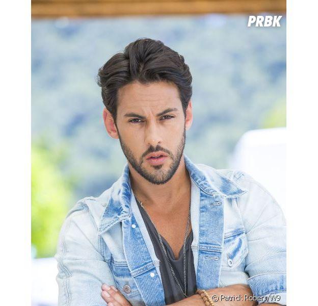Gabano (Les Princes de l'amour 3) en interview pour PureBreak