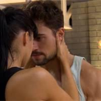 """Oliver Dion (Danse avec les stars 6) """"obsédé sexuel"""" en répétitions avec Candice Pascal"""