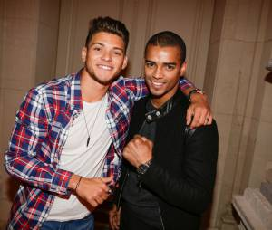 Rayane Bensetti et Brahim Zaibat : amis depuis des années, et bientôt ensemble à la télévision ?
