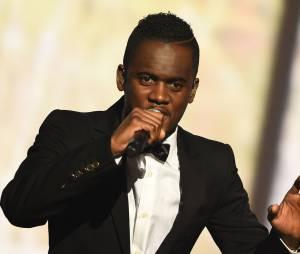 Black M prêt à intégrer le jury de The Voice Kids