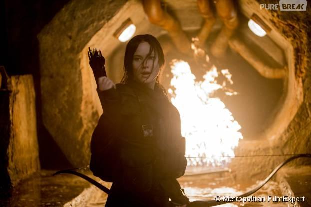 Hunger Games 4 : 4 infos insolites sur le film