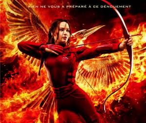 Hunger Games 4 : l'affiche du film