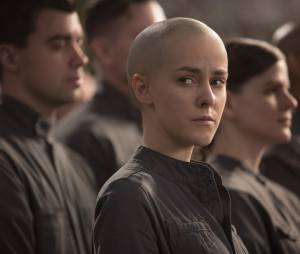 Hunger Games 4 : Jena Malone pas vraiment chauve pour le tournage
