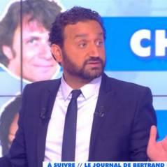 Cyril Hanouna déprogramme TPMP et Les Pieds dans le plat après les attentats à Paris