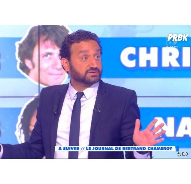 Cyril Hanouna : TPMP et Les Pieds dans le plat déprogrammés le lundi 16 novembre 2015