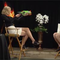 Jennifer Lawrence méchante en interview ? Elle piège deux Youtubeurs pour une action solidaire