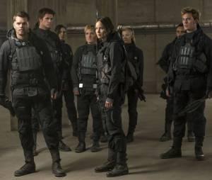 Hunger Games 4 : un film à ne pas manquer