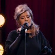 Adele se déguise en elle-même pour un concours de sosies et piège ses fans