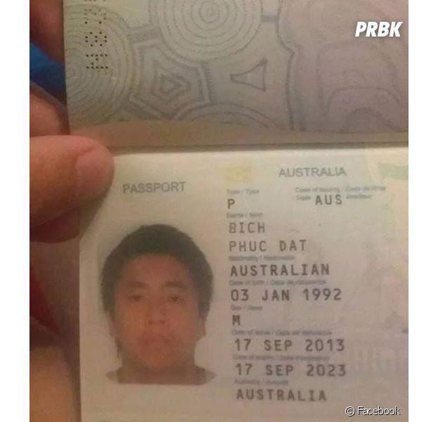 Phuc Dat Bich : l'homme au nom le plus improbable habite en Australie