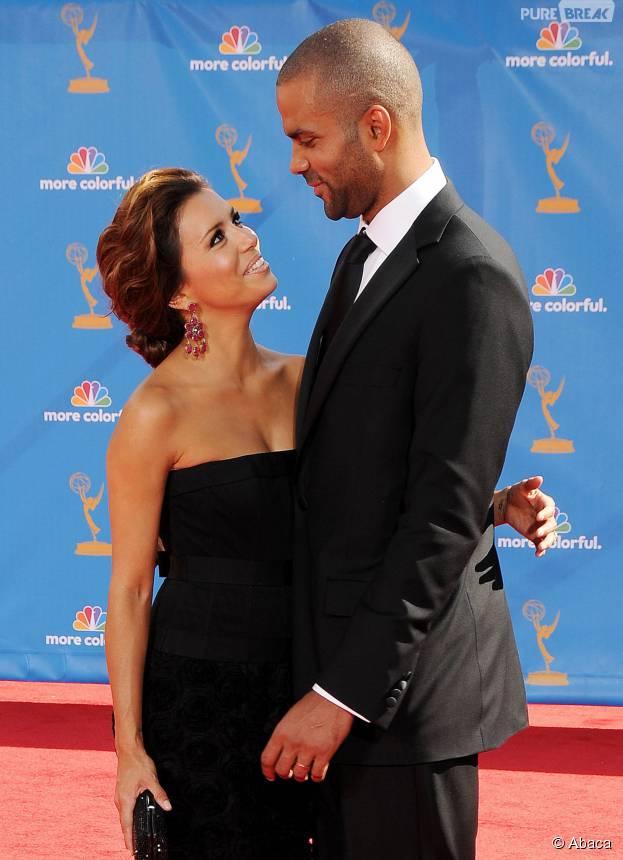 Tony Parker évoque sa rupture avec Eva Longoria en interview