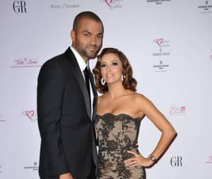 Tony Parker eévoque sa rupture avec Eva Longoria