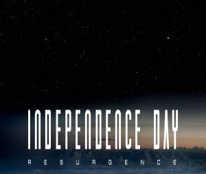 Independence Day 2 : l'affiche teaser