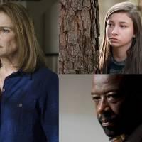 The Walking Dead saison 6 : ces 6 morts qui ne nous dérangeraient pas