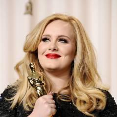 """Adele face aux critiques sur son poids : """"Je ne fais pas de la musique pour les yeux"""""""