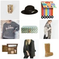 Noël 2015 : 10 idées de cadeaux mode et beauté pour tous les budgets