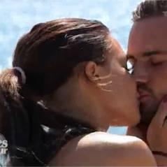 Milla (Les Princes de l'amour 3) pardonne à Nikola avec un baiser à l'ail et au persil