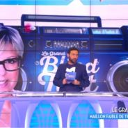TPMP : les chroniqueurs taclent Laurence Boccolini, elle leur répond sur Twitter