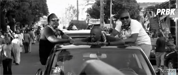 Soprano - Alleluia, le clip hommage à Sya Styles
