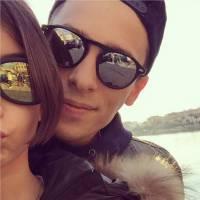 Grégoire Lyonnet : photo complice avec la fille d'Alizée sur Instagram