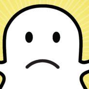Snapchat : l'appli en panne, les utilisateurs en dépression sur Twitter