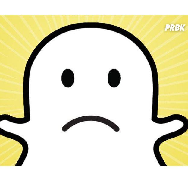 Snapchat en panne, les internautes paniquent sur Twitter