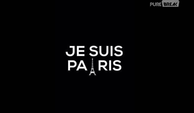 Attentats à Paris le 13 novembre 2015 : sujet n°1 sur Facebook en 2015